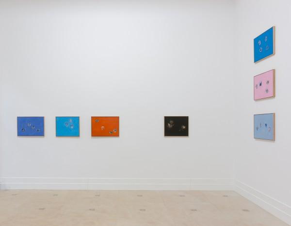 Floaters, Diehl Cube, Berlin, 2015